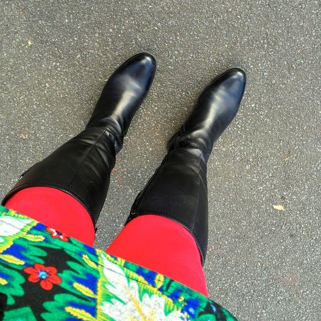 Leggings!