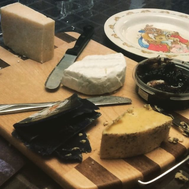 20170603 Tassievore 25 Cheese IG